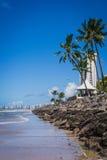Ciudades del Brasil - Recife Fotografía de archivo libre de regalías