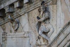 Ciudades italianas - Venecia Fotografía de archivo libre de regalías