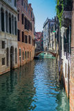 Ciudades italianas - Venecia Fotografía de archivo