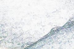 # ciupnięć wody. royalty ilustracja