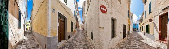 Ciutadella Image libre de droits