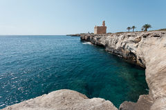 Ciutadella Royalty Free Stock Photo