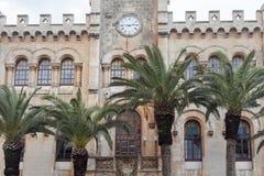 Ciutadella,Balearic Islands,Spain. Stock Images