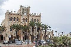 Ciutadella,Balearic Islands,Spain. Royalty Free Stock Image