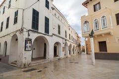 Ciutadella,Balearic Islands,Spain. Royalty Free Stock Photos
