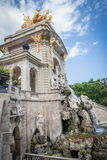 Ciutadella in Barcelona Royalty-vrije Stock Afbeelding