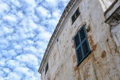 Ciutadella De Menorca podczas dnia Obrazy Royalty Free
