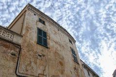 Ciutadella De Menorca podczas dnia Zdjęcie Royalty Free