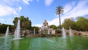 Ciutadella Stock Photography