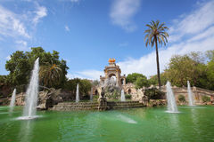 Ciutadella Royalty Free Stock Photography