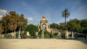 Ciutadella Royalty Free Stock Images