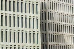 Ciutat de Ла Justicia, Барселона Стоковые Фотографии RF