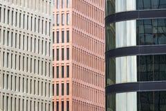 Ciutat de Ла Justicia, Барселона Стоковое фото RF