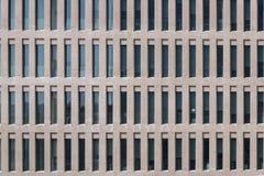 Ciutat de la Justicia, Barcelona. Stock Photos