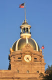 The Civic Center (1), Savannah Georgia Royalty Free Stock Photos