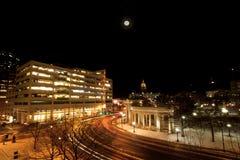 Civic Center Stock Photography