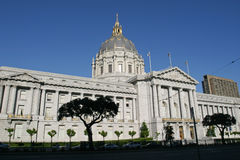 Civic Center Royalty Free Stock Photography