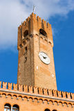 Civic Tower - Treviso Italy Royalty Free Stock Photography