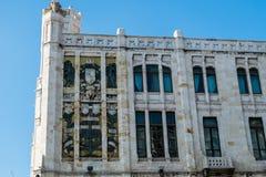 Civico Palazzo стоковая фотография rf