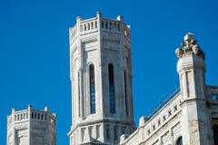 Civico Palazzo стоковые изображения rf