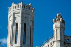Civico Palazzo стоковые фото