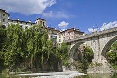 Cividale del Friuli stock foto