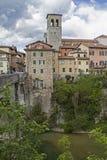 Cividale del Friuli Stock Photos