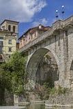 Cividale del Friuli Stock Image