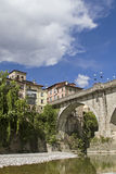 Cividale del Friuli Royalty Free Stock Images