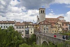 Cividale del Friuli Royalty Free Stock Photo