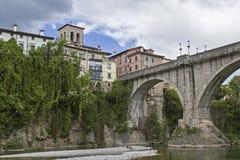 Cividale del Friuli Stock Photo