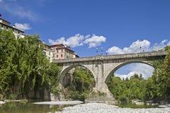 Cividale del Friuli Stock Images