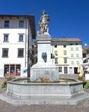 Cividale del Friuli Royalty Free Stock Photos