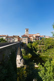 Cividale del Friuli - Italy Royalty Free Stock Photos