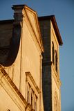 Cividale del Friuli, tower Royalty Free Stock Photo