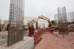 Civil construction Royalty Free Stock Photo