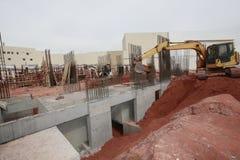 Civil construction Stock Images