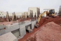 Civil construction Stock Photos