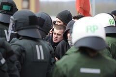 Civil disobedience Stock Photos