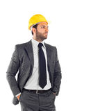 Civil engineer Stock Image