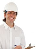 Civil engineer Stock Photography