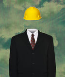 Civil, Project Engineer, Engineering, Business Royalty Free Stock Photography