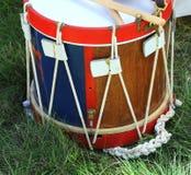 Civil war drum. Stock Images