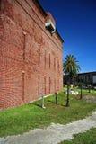 Civil War Era Fortified Tower Stock Photo