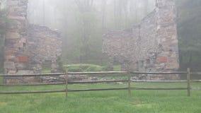 Civil war monument Stock Photos