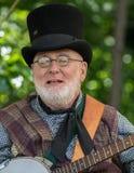 Civil War Soldier Royalty Free Stock Photo
