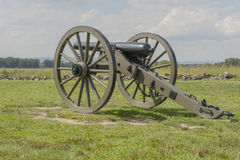 Civil War Weapons Royalty Free Stock Photos