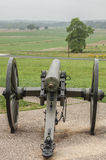Civil War Weapons Royalty Free Stock Images
