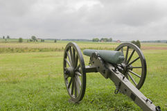 Civil War Weapons Royalty Free Stock Photos