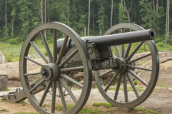 Civil War Weapons Stock Photos